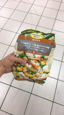 Jardinière de légumes suisse - Prodotto - fr