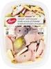 Salade de cervelas et fromage - Product