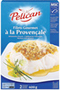Filets Gourmet à la Provençale MSC Pelican 400g - Product