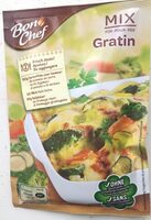 Mix pour gratin - Product - fr