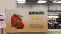 Fabtastic Infusion aux fruits - Product
