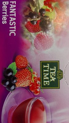 Fantastic Berries - Product