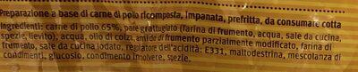 Chicken Crispy - Ingredienti - it