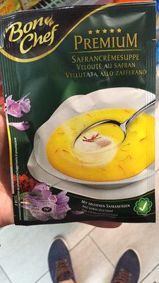 Premium - Velouté au safran (40g) - Product