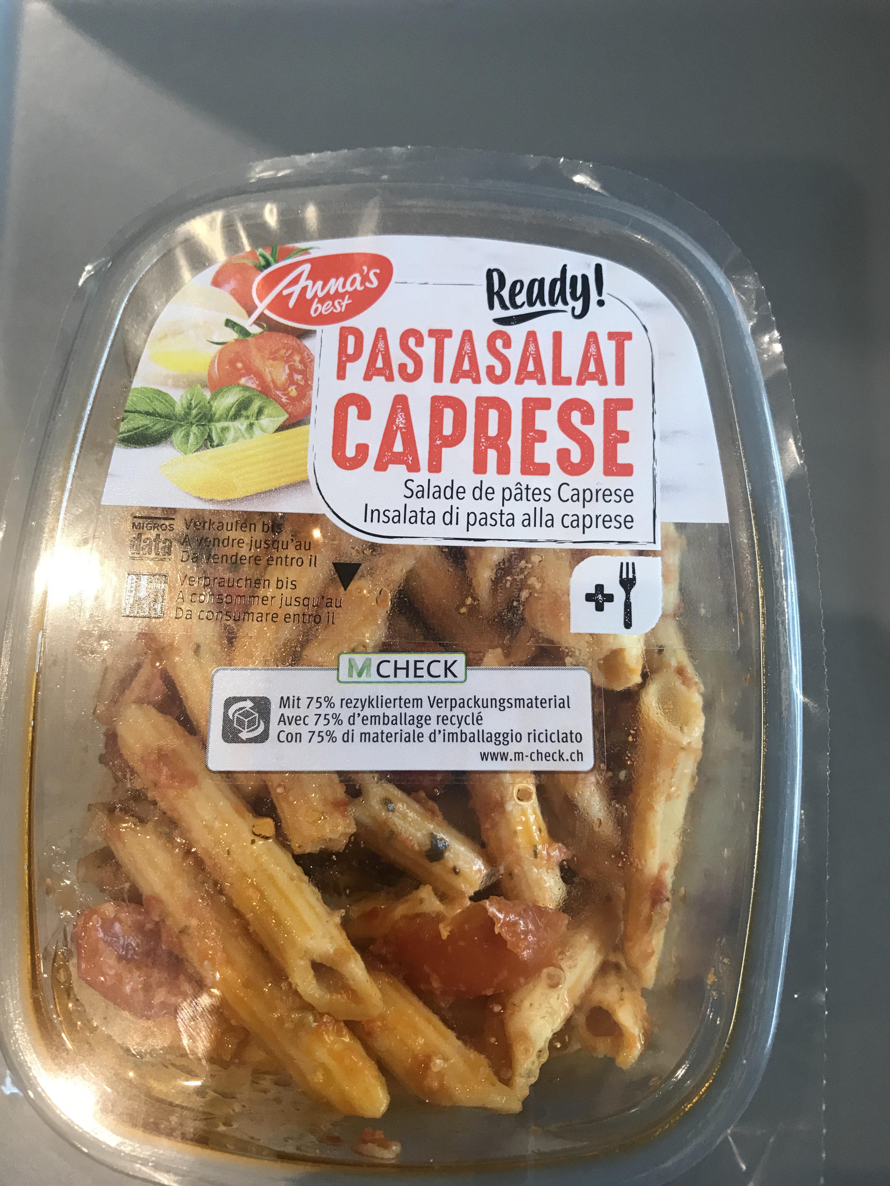 Salade de pâtes Caprese - Produit - fr