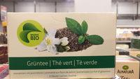 Thé vert - Product - fr