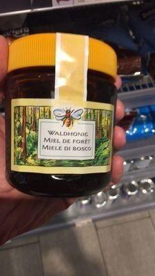 Miel de forêt - Produit - fr