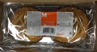 Tartelettes à l'abricot - Product