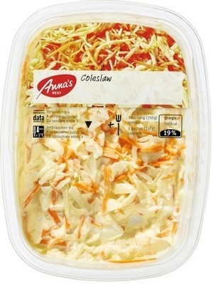 Salade coleslaw - Product
