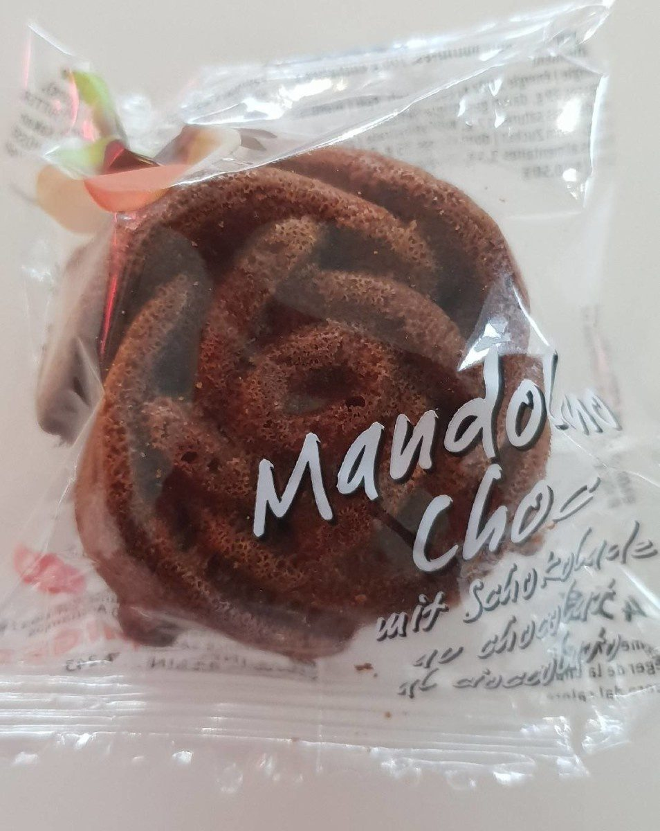 Mandoline choc - Produit - fr
