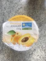 Aprikose Joghurt - Valori nutrizionali - en