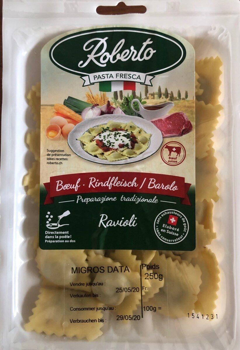 Raioli - Produit - fr