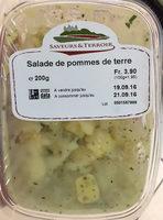 Salade de Pommes de Terre - Produit