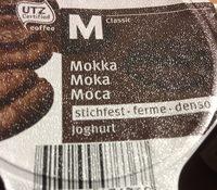 Yogurt Moca - Prodotto - fr