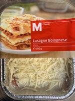 Lasagne Bolognese - Prodotto - fr