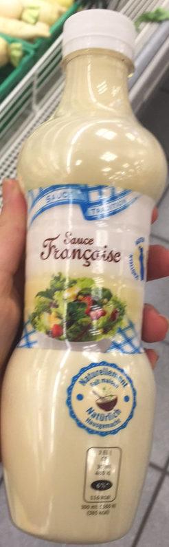 Sauce Française - Produit