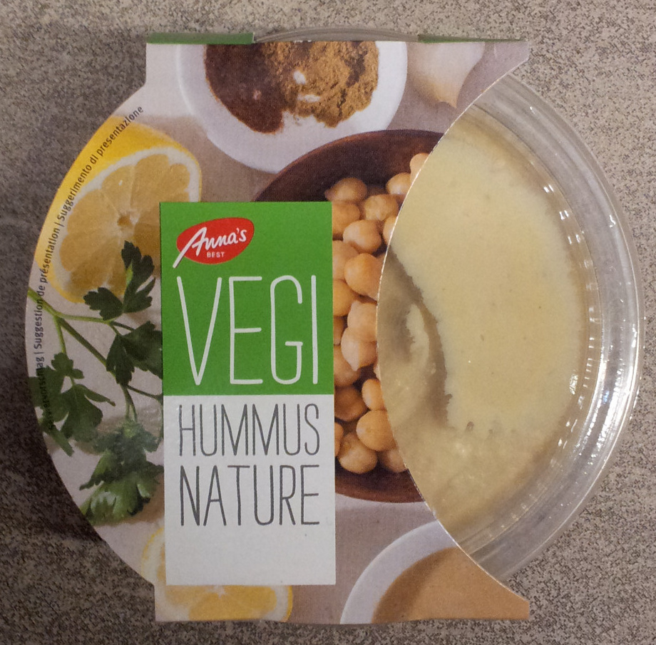 Hummus Nature - Product
