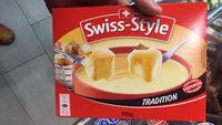 Swiss-Style Fondue - Product
