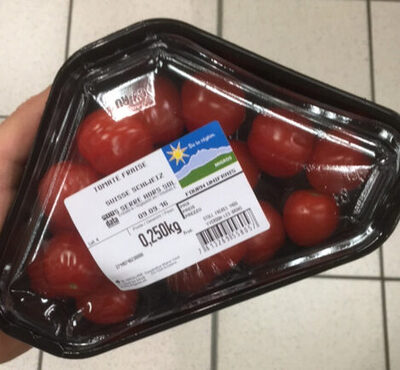 Tomate fraise - Produit - fr