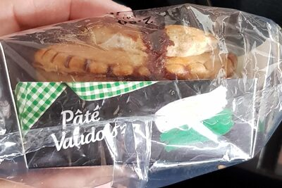 Pâté Vaudois - Product