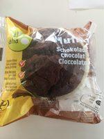 Muffin chocolat - Produit