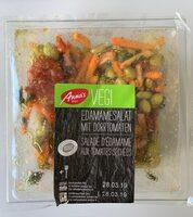 Salade d'édamame aux tomates séchées - Product - fr