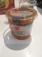 Soupe lentille curry - Product - fr