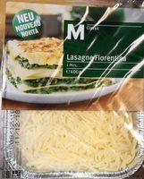 Lasagne forentina - Prodotto - fr