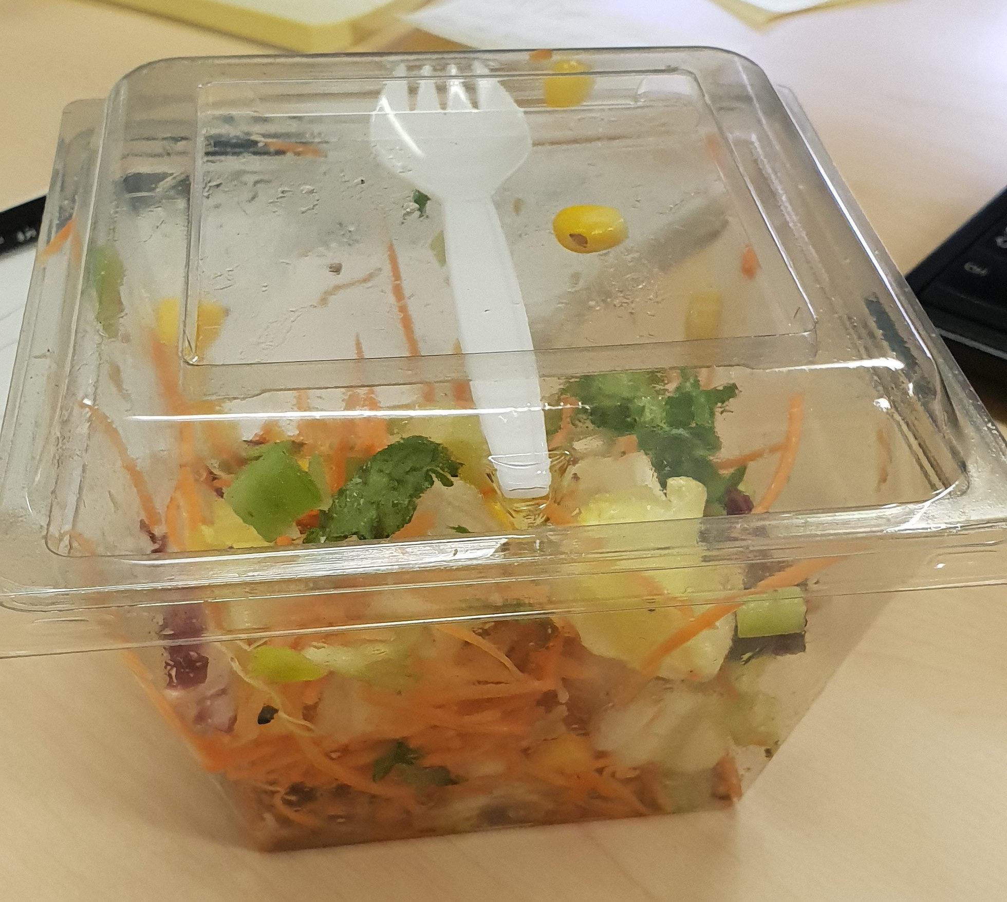 MD Salade de thon - Produit - fr