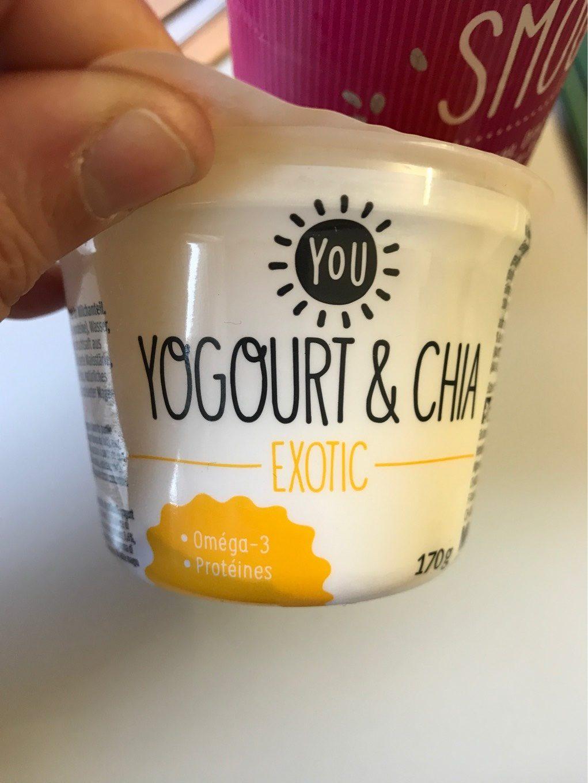 Joghurt - Product - fr