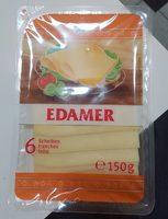 Edamer - Product - fr