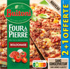 BUITONI FOUR A PIERRE Pizza Bolognese - Product