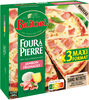 BUITONI FOUR A PIERRE Pizza Jambon Fromage ( - Produto