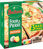 FOUR A PIERRE Fromages - Prodotto