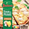 BUITONI FOUR A PIERRE Pizza Surgelée 4 Fromages - Produto