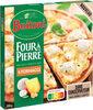 BUITONI FOUR A PIERRE Pizza Surgelée 4 Fromages - Produit