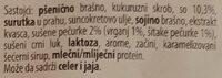 Krem supa od vrganja i šitake pečuraka - Ingrédients - sr