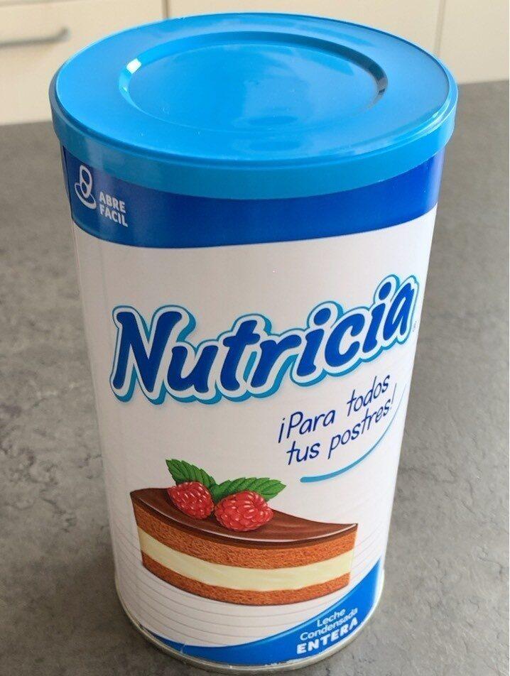 nutricia - Produit - es