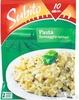 Pasta formaggio-spinaci - Product