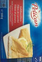 Filet de carrelet - Product - fr