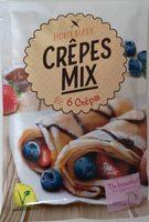 Crêpes Mix - Prodotto - fr