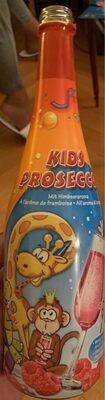 Kids Proseccoli - Produit