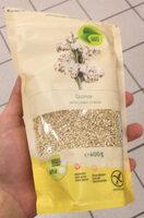 Quinoa Blanc - Produit - fr
