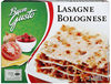 Buon Gusto Lasagne Bolognese, - Product