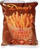 Paprika frites - Product