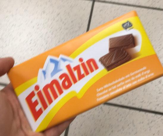 Eimalzin - Product