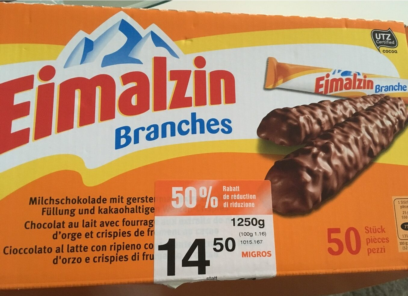 Eimalzin branches - Produit - fr