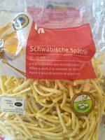 Schwäbische späztke - Produkt - fr
