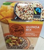 Quinoa Mix mango chutney - Product