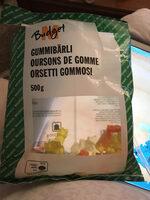 Bonbons gélifiés - Product